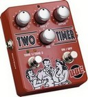BBE Two-Timer Delay Pedal
