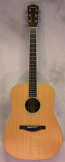 Eastman AC320 All Solid Wood Guitar w/ HSC