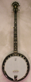 Deering Boston Banjo