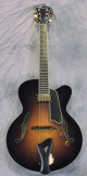 Eastman T146SM-SB Archtop Acoustic Thin-body