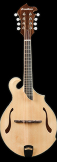 Breedlove Crossover FF Natural w/ gigbag