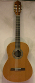 Hofner HZ28 Classical Guitar Cedar Top