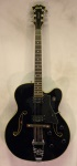 USED Cort Larry Coryell LCS2 Archtop w/ HSC