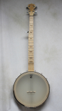 Deering Goodtime Americana w/ Scoop and No Knot Tailpiece