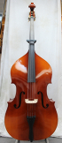 Krutz 3/4 Upright Bass Carved Top