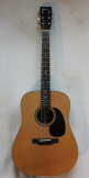 Eastman E2D All Solid Wood Cedar/Saplele w/ Deluxe Gigbag