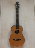 Furch Little Jane Travel Guitar w carry case - All Solid Cedar/Mahogany