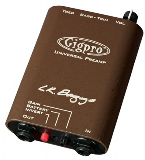LR Baggs GigPro