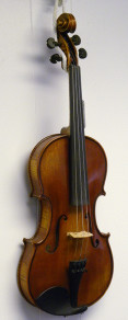KC and C R34V Violin Outfit