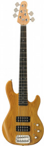 G and L Tribute L2500 Natural RW FB