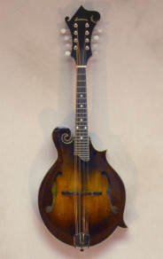 Eastman MD515 Mandolin