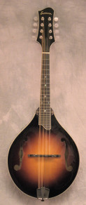 Eastman MD605SB Mandolin w HSC