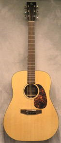 Stonebridge D20SM-BG Dreadnaught Guitar