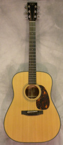 Furch D31SM-A Aged Top Dreadnaught