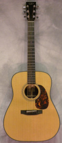 Furch D31SR-A Aged Top Dreadnaught