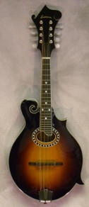Eastman MD514CS Mandolin w/ HSC