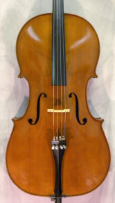 Gotz German Cello