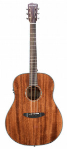 Breedlove Pursuit Dreadnaught Mahogany w/ Gigbag