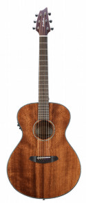 Breedlove Pursuit Concert Mahogany w/ Gigbag
