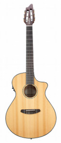 Breedlove Pursuit Nylon String Guitar w/ Gigbag