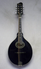 Eastman MD404-BK Mandolin w/ HSC