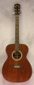 Eastman AC-OM2 All Solid Wood w/ gigbag