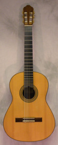 USED Michael Thames Classical 1993 w/ HSC
