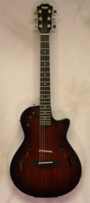 Taylor T5z Classic Deluxe w/ HSC