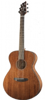 Breedlove Discovery Concert Mahogany w/ Gigbag