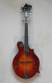 Eastman MD815v Mandolin w/ HSC