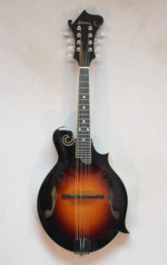Custom Eastman MD515-CS with pickup and HSC