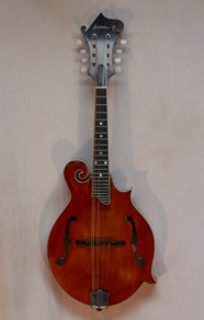 Eastman MD515/V-AMB Antique Varnish w/ HSC
