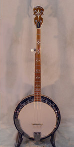 Goldtone BG150F Banjo with gigbag